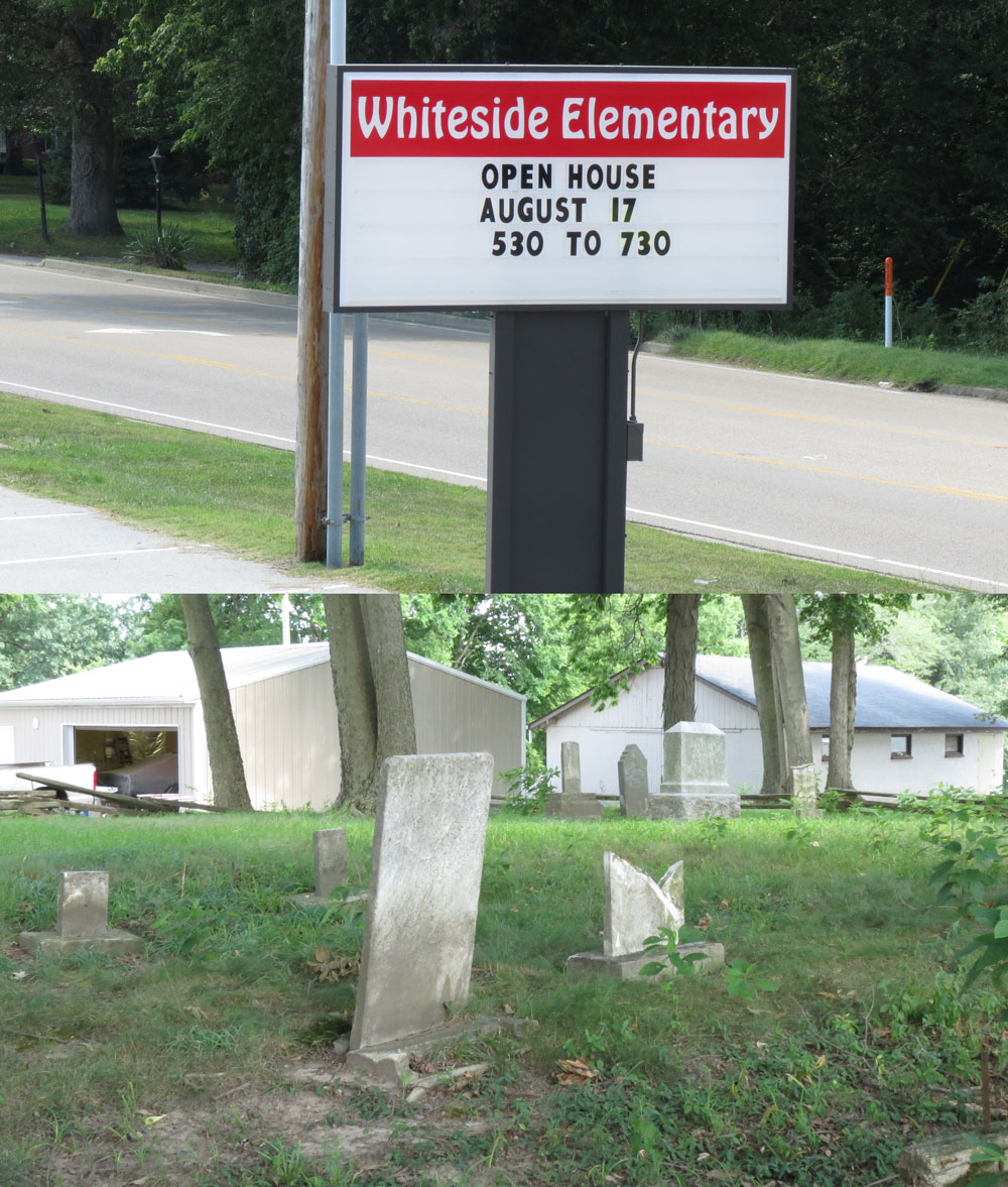 Whiteside School